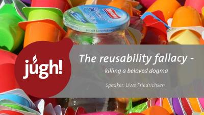 Video: The reusability fallacy - killing a beloved dogma