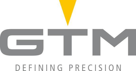 Logotipo de GTM Testing and Metrology GmbH