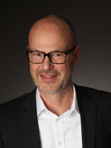 Neuer Vertriebsleiter Michael Paule