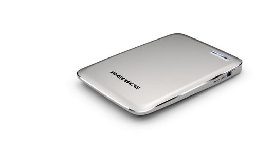 Portable Native USB3.0 SSD Solid State Drive