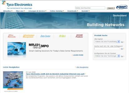 Neuer Internetauftritt: www.ampnetconnect.de