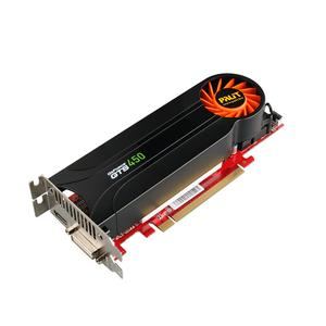 Palit GeForce GTS 450 Low Profile Edition