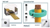 Melexis' state-of-the-art Hall-effect current sensors offer enhanced performance and diagnostics