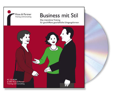Cover der CD-ROM