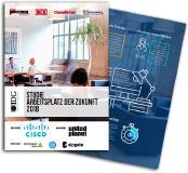 IDG-Studie Arbeitsplatz der Zukunft