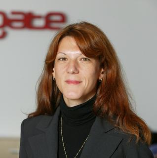 Carmen Sebe, CEO von Avangate