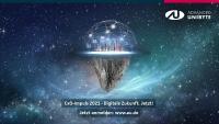 Herzliche Einladung zum CxO-Impuls 2021: Digitale Zukunft. Jetzt!