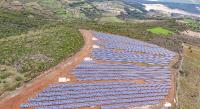 PV power plant Aydin Karacasu with SMA system technology
