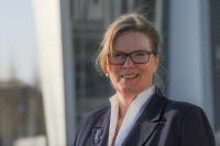 Prof. Dr.-Ing. Birgit Vogel-Heuser, Neues Mitglied im Aufsichtsrat von HAWE Hydraulik SE