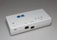 Bluetooth-Gateway der aiXtrusion