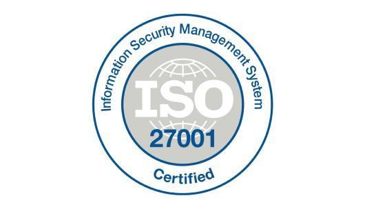 SoftProject meistert auch zweites Überwachungsaudit zur Zertifizierung nach ISO/IEC 27001 mit Bravour
