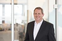 Joachim Astel, Vorstand bei der noris network AG / Bildquelle: noris network