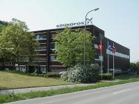 Grundfos Pumpen AG Zentrale Fällanden