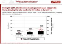 Global Mobile Payment Market to See Explosive Growth