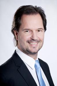 Patrick Oliver Graf, Geschäftsführer der NCP engineering GmbH, Bild: NCP