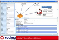 Codima autoMap now integrates with MBSA simplifying security status analysis