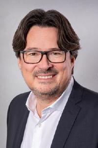 Mike Horne, Prokurist, Leiter Vertrieb und Marketing, iS Software GmbH
