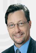 Beat Waldvogel, Vertriebsleiter DV-RATIO SCHWEIZ AG