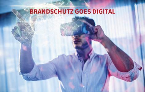 Schwerpunkte bei den Kompetenztagen RWA sind die Chancen durch die Digitalisierung