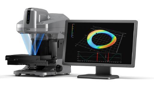 3D-Profilometer