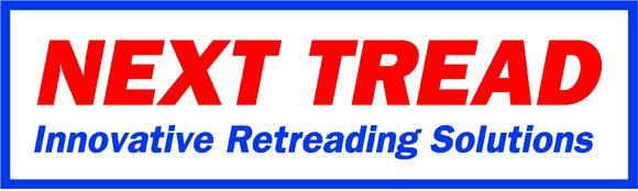 Goodyear Dunlop Next Tread Logo