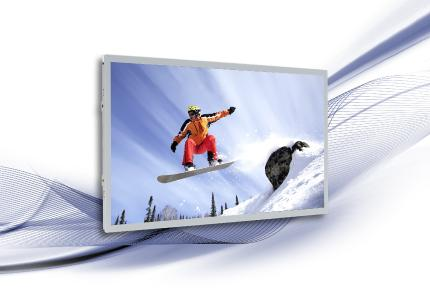 High quality 15.6-inch WXGA and 19.0-inch SXGA industrial TFT-LCDs with white LED backlights