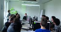 Workshop 'Raspberry Pi / Linux Programmierung'