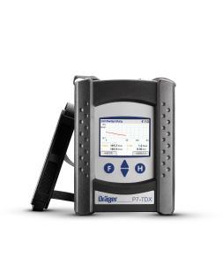 Dräger P7-TDX - Der Profi für Gas und Wasser