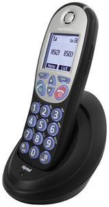 DECT-Telefon zur Raumüberwachung von Tiptel.com GmbH