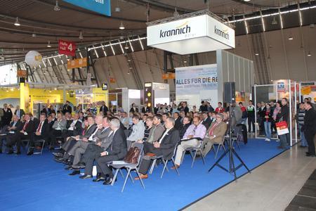 CEP1 Eröffnungsfeier