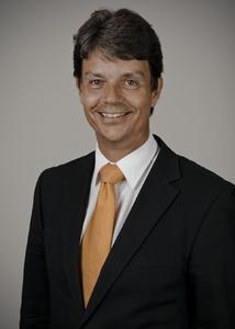 Dr. Patrick Stahl