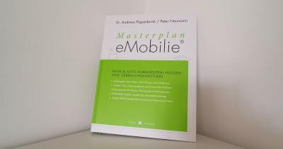 """Das Buch """"Masterplan eMobilie"""" ist im Haus-Verlag erschienen."""