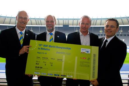 Foto: Ticket Online/BOC 2009