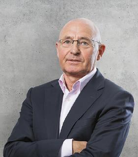 Geschäftsführer Andreas Jäschke