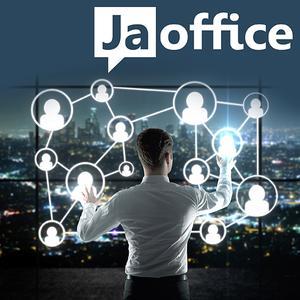 JaOffice - die Social Intranet Software kann jetzt via Drag-n-Drop eingerichtet und individualisiert werden