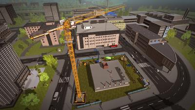 Construction Simulator: Gold Edition and Construction Simulator: Gold Add-on
