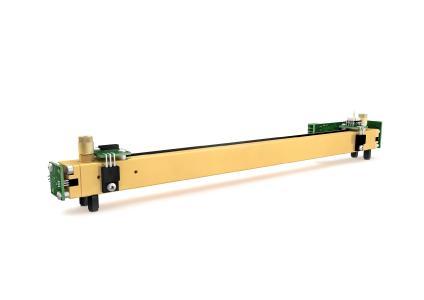 SILAREX-Gassensoren von smartGAS ermöglichen die parallele Konzentrationsmessung von bis zu drei Messgasen mit einem NDIR-Mehrkanal-Gassensor