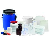 Kunststoffverpackungen auch ab Kleinmengen nach Hygienestandard der Hersteller