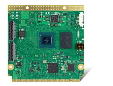 Brand new Qseven upgrade: NXP i.MX 8