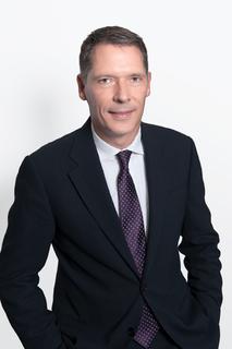 Martin Kinne, Geschäftsführer, General Manager und Vice President Personal  Systems Group, HP Deutschland