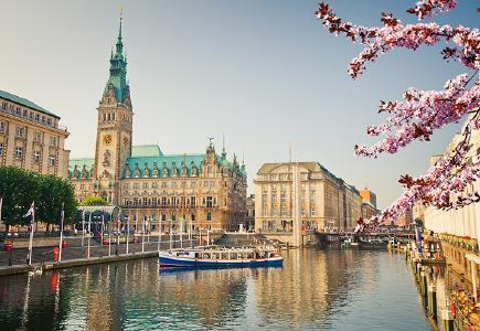 Tempo-Team Finance & Office: Gute Perspektiven für kaufmännische Berufe in Hamburg