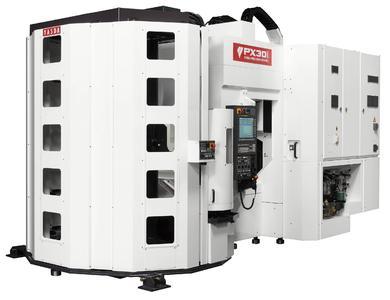 Seit Oktober 2015 ist Tecnoteam der offizielle Vertreter von Yasda Präzisionsmaschinen in Deutschland.