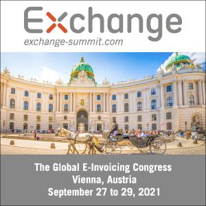 E-Invoicing Exchange Summit Vienna