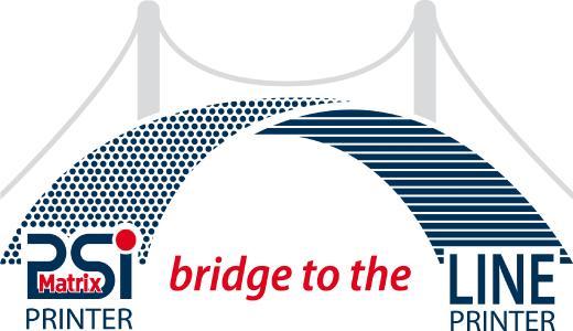 Bridge to Lineprinter