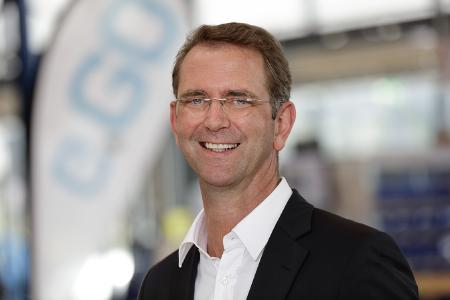 Professor Günther Schuh