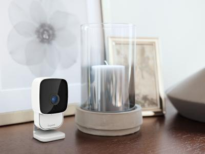 Neue Smart Home Camera von Gigaset
