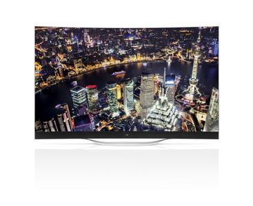 LG477 OLED TV