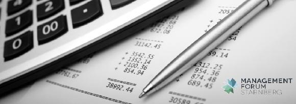 Werden Sie Profi im Bereich Finanzen und Controllling