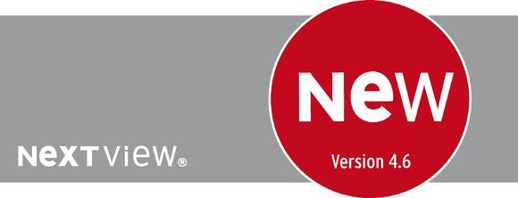 Mehr Funktion ohne Mehrpreis: Update 4.6 der bmcm Software Collection und NextView