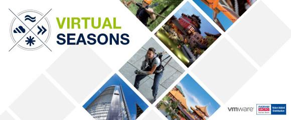 Ingram Micro Virtual Seasons